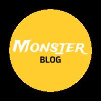 Monster Blog